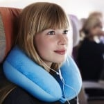 travel pillow for airlines