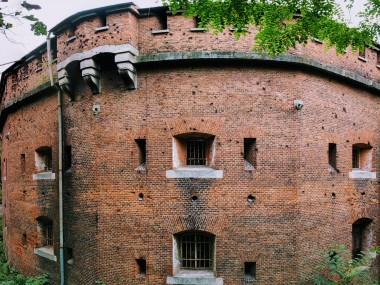 Lviv Citadel Lviv Ukranie