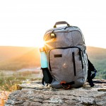 one of the best laptop backpack for travel