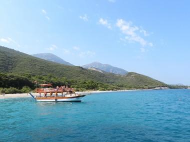 Dilek Peninsula and Zeus Cave